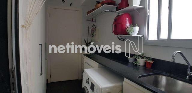 Apartamento à venda com 4 dormitórios em Buritis, Belo horizonte cod:440755 - Foto 20