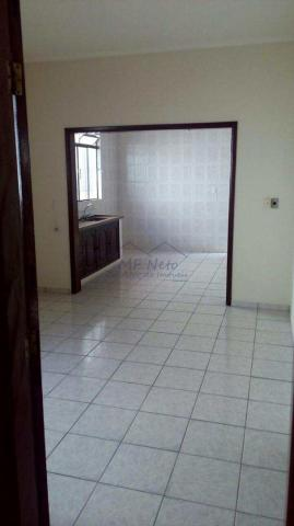 Casa à venda com 3 dormitórios em Centro, Santa cruz das palmeiras cod:10131491