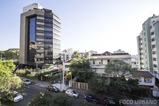 Apartamento à venda com 3 dormitórios em Petrópolis, Porto alegre cod:9905657 - Foto 7