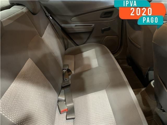 Chevrolet Cobalt 1.4 mpfi lt 8v flex 4p manual - Foto 7