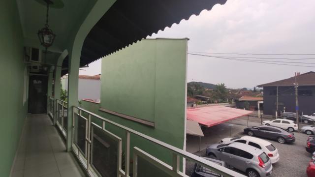Apartamento para alugar com 3 dormitórios em Iririu, Joinville cod:08964.003 - Foto 9