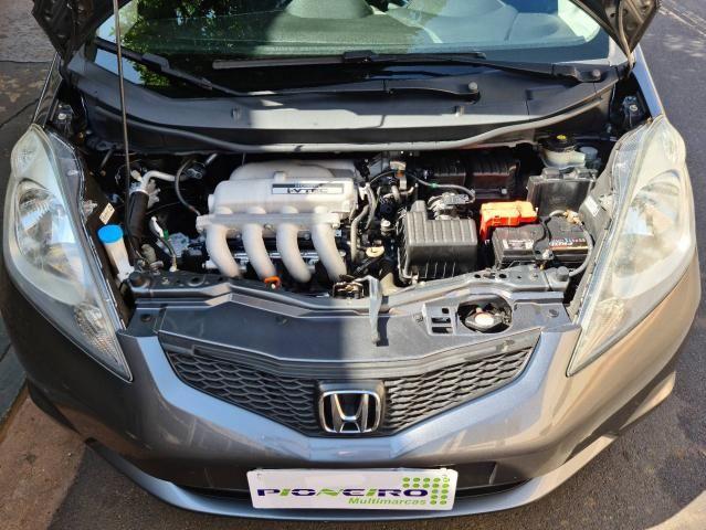 HONDA FIT 2010/2011 1.4 LX 16V FLEX 4P MANUAL - Foto 14