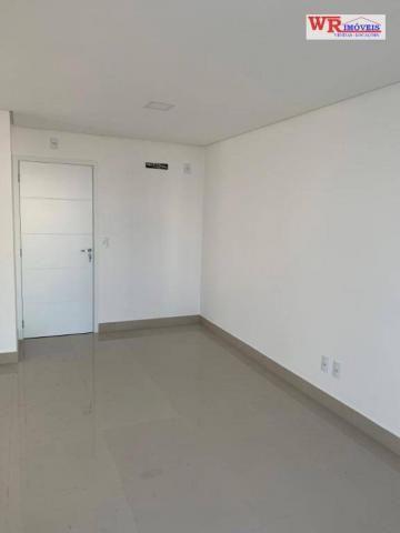 Apartamento com 2 dormitórios à venda, 66 m² por R$ 350.000,00 - Paulicéia - São Bernardo  - Foto 3