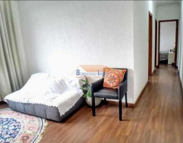 Apartamento à venda com 2 dormitórios em Santa efigênia, Belo horizonte cod:44417 - Foto 5