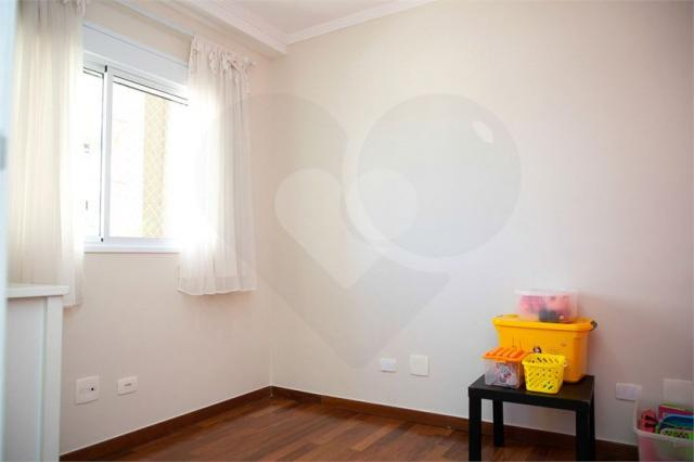 Apartamento à venda com 3 dormitórios em Planalto, São bernardo do campo cod:170-IM488419 - Foto 13