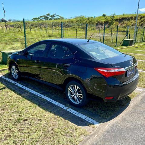 Corolla 2.0 Xei Automático- 2015 - Foto 4