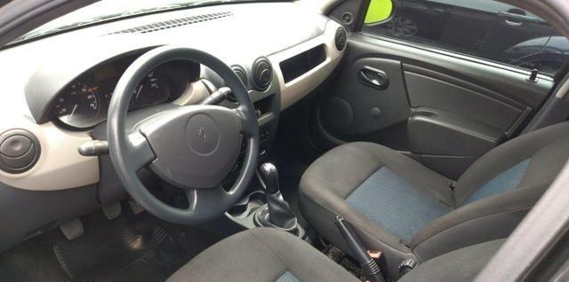 Renault sandero Aut 1.6 - Foto 5