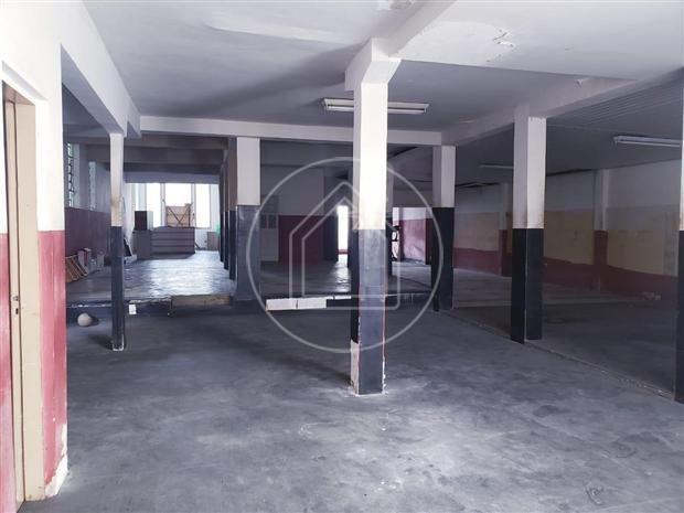 Escritório à venda em Meier, Rio de janeiro cod:870253 - Foto 9