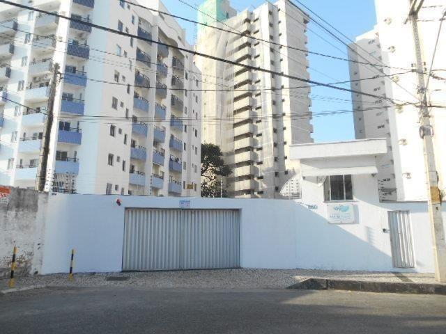 Apartamento com 3 dormitórios à venda, 64 m² por R$ 260.000 - Damas - Fortaleza/CE