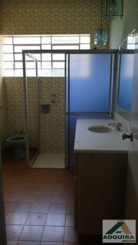 Casa com 4 quartos - Bairro Centro em Ponta Grossa - Foto 15