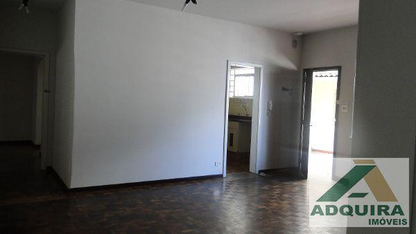 Casa com 4 quartos - Bairro Centro em Ponta Grossa - Foto 18