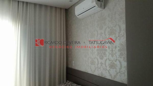 Casa em condomínio com 3 quartos no VILLAGE RAMOS - Bairro Jardim São Tomás em Londrina - Foto 3