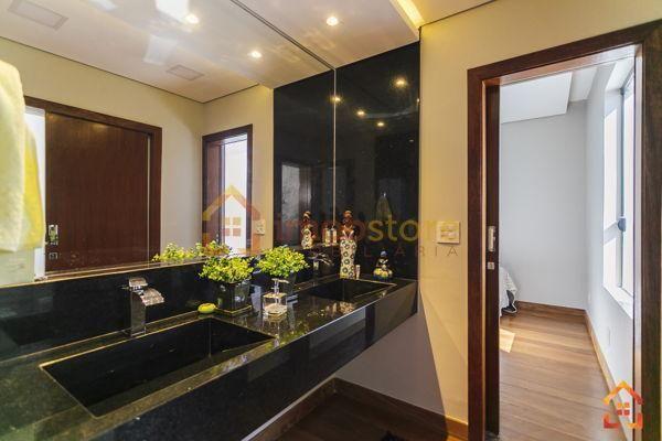 Casa em condomínio com 3 quartos no CONDOMINIO. BELLA VITTA - Bairro Jardim Montecatini em - Foto 13