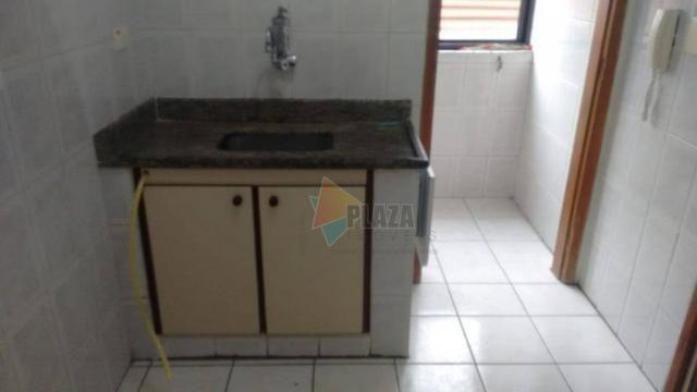 Apartamento com 1 dormitório à venda, 44 m² por r$ 0 - boqueirão - praia grande/sp - Foto 3