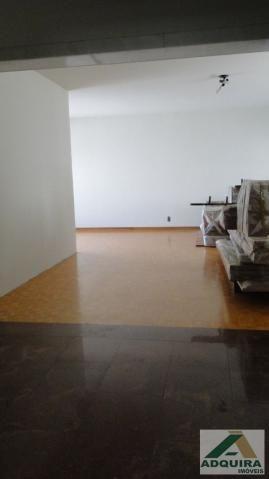 Casa com 4 quartos - Bairro Centro em Ponta Grossa - Foto 5