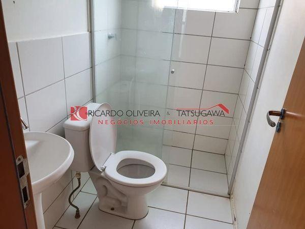Apartamento com 2 quartos no Edifício Spazio Londres - Bairro Nova Olinda em Londrina - Foto 8