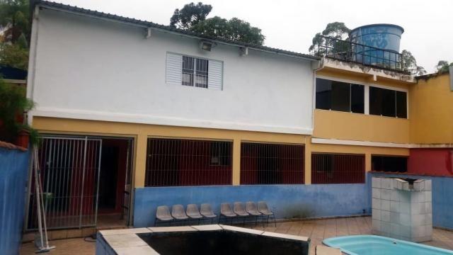 Chácara à venda com 4 dormitórios em Chácaras virgínia, Suzano cod:4021 - Foto 5