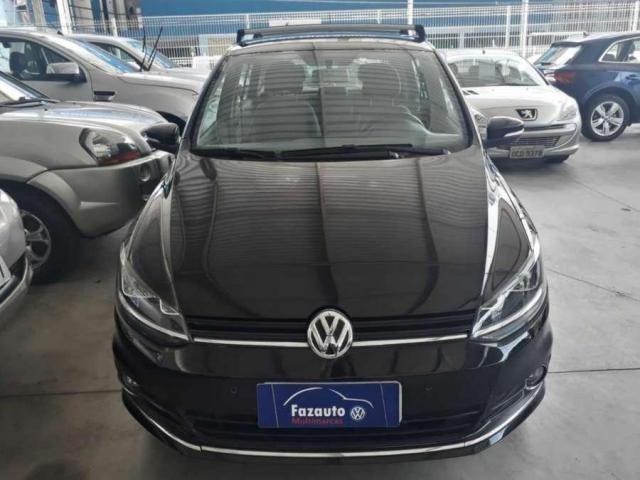 Volkswagen Fox  Highline1.6 Flex 16V 5p - Foto 3