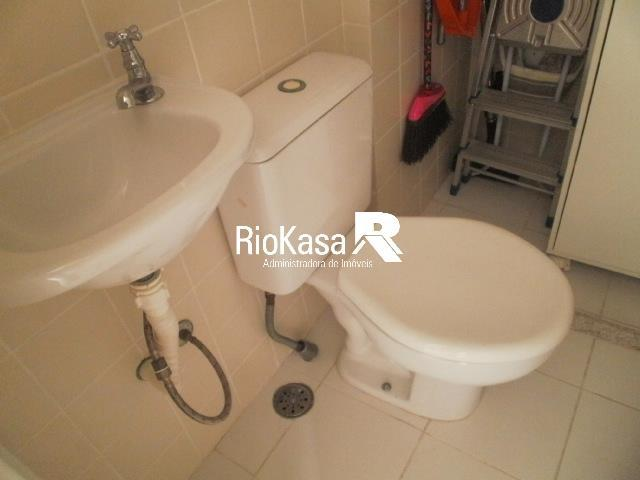 Apartamento - BARRA DA TIJUCA - R$ 2.500,00 - Foto 17
