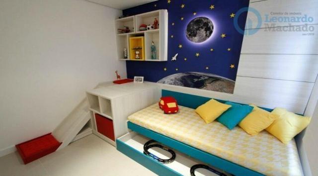 Apartamento residencial à venda, Papicu, Fortaleza. - Foto 16