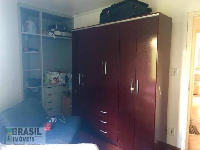 Apartamento à venda, Centro, Poços de Caldas. - Foto 19