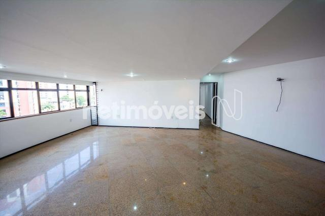 Apartamento para alugar com 3 dormitórios em Meireles, Fortaleza cod:787933 - Foto 4