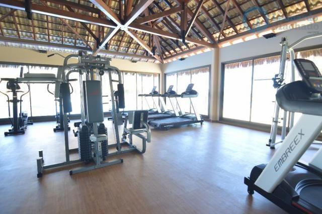 Apartamento residencial à venda, Cumbuco, Caucaia. - Foto 8