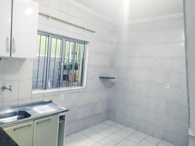 Sobrado com 3 dormitórios para alugar, 150 m² por R$ 1.600/mês - Jardim Santo Antônio - Sa - Foto 9