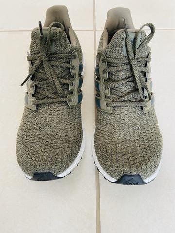 Tênis adidas ultraboost - ORIGINAL. Divido 4x s/juros - Foto 4
