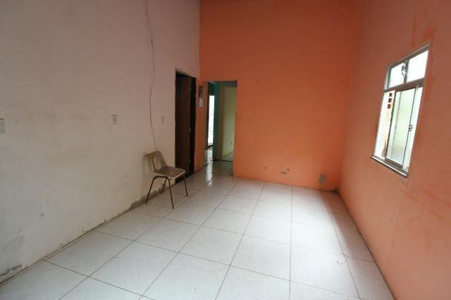 FZ00100 - Casa 02 quartos em Vida Nova - Foto 4