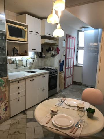 Apartamento Beira mar boa viagem - Foto 9