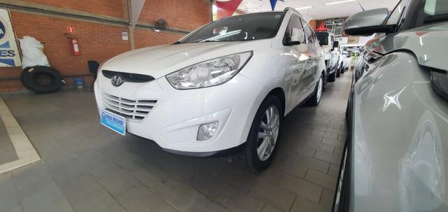 Hyundai IX35 gls 2.0 - 2016 - Foto 3