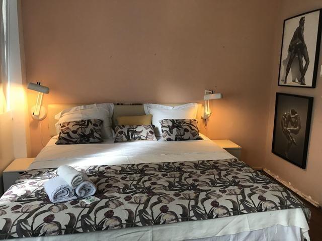 Apartamento Beira mar boa viagem - Foto 8