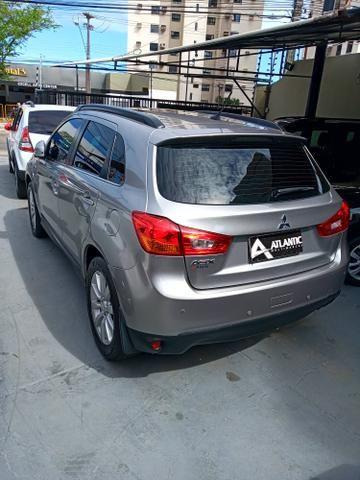 ASX com teto panorâmico AWD - Foto 6
