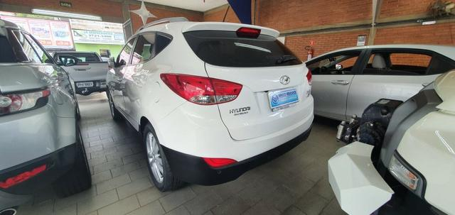 Hyundai IX35 gls 2.0 - 2016 - Foto 12