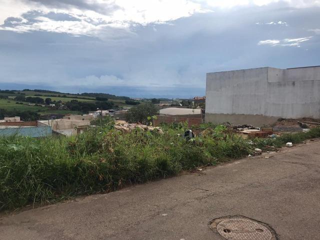 Terreno á venda no bairro Vale Verde Alfenas MG