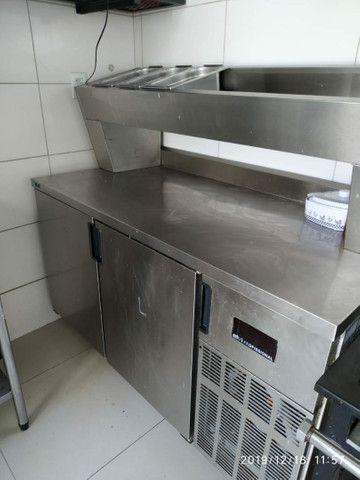 Mesa Refrigerada  - Foto 2