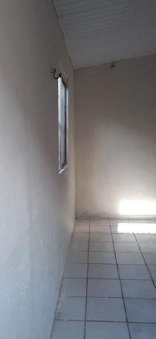 Alugo quarto com banheiro no Maiobão - Foto 2