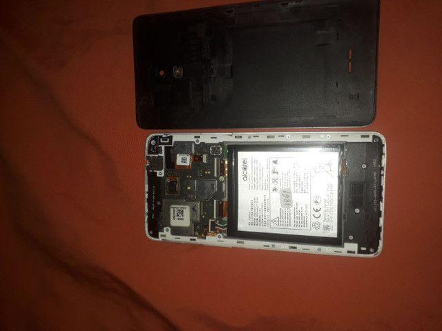 Vendo celular Alcatel A3XL MAX - Foto 3