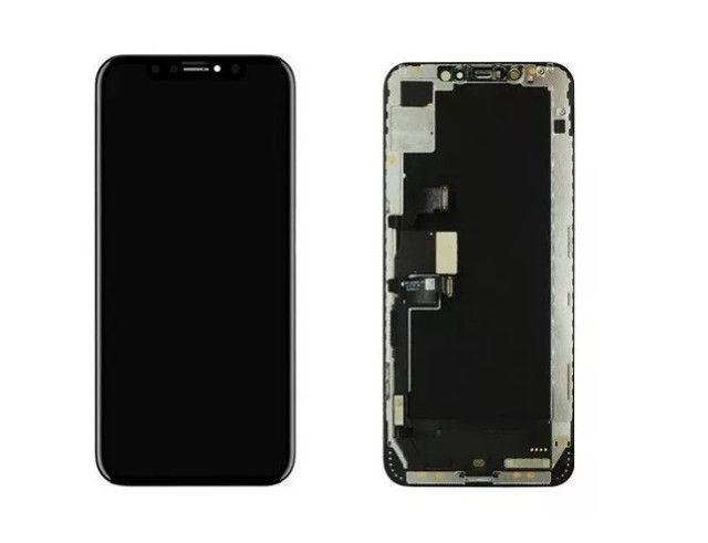 Display Incell para iPhone XS - 3 Meses de Garantia!!!