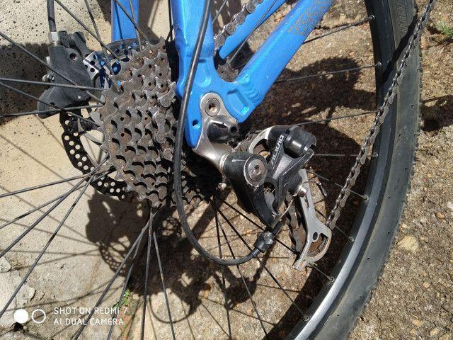 Bicicleta MTB - Foto 2