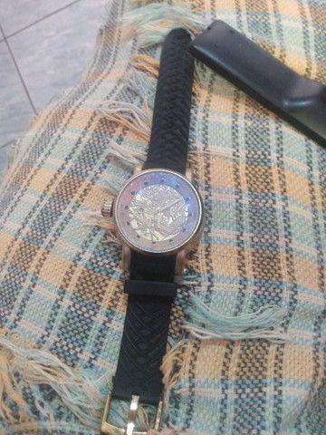 Relógio Invicta Yakuza Usado