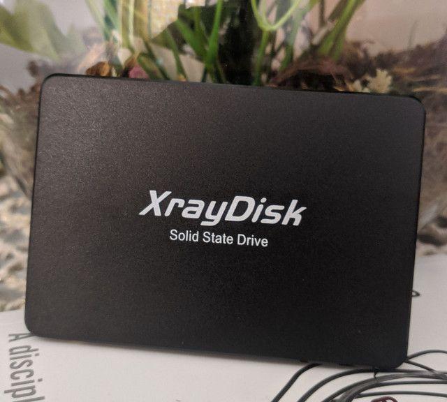 SSD NOVO 256Gb - Foto 2