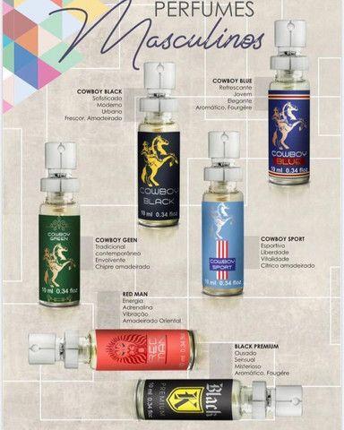 Perfumes Terapêutico Magnéticos-CMN Bioquantic - Foto 3