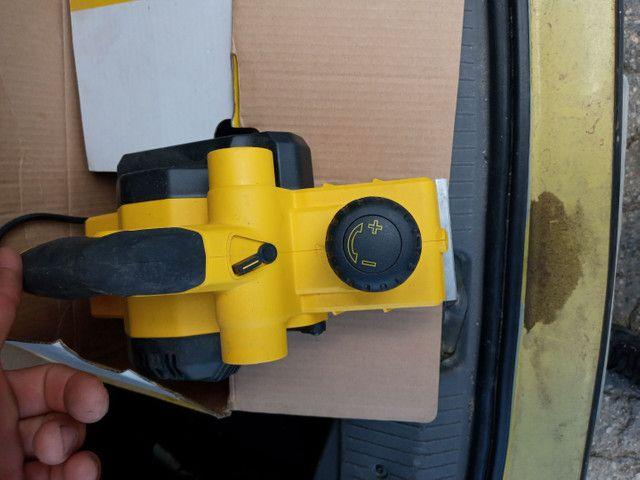 Máquina planadora - Foto 3