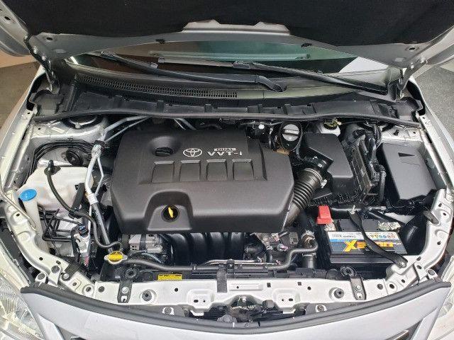 Corolla 2.0 Xei 16V Flex AUT - Foto 2