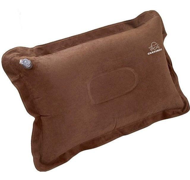 Travesseiro inflável Guepardo impermeável Smart