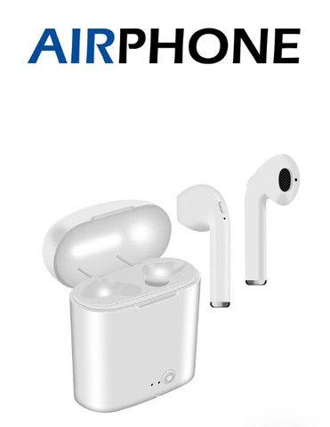 Vendo airphone muito top pra compra fácil acesse o link na descrição