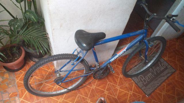 Bicicleta sunset