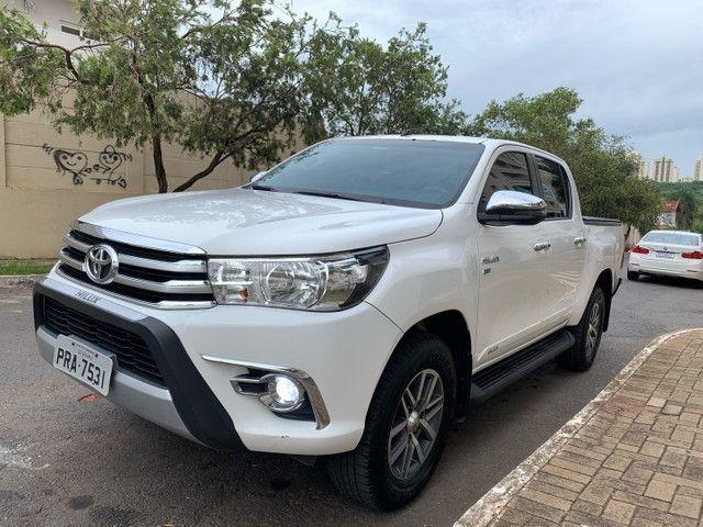 Toyota Hillux - Foto 2
